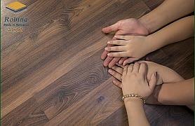 Sàn gỗ - AC22 -  ROBINA FLORING - MADE IN MALAYSIA