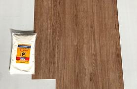 Sàn nhựa keo riêng  H33