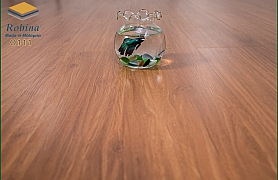 Sàn gỗ - O11 -  ROBINA FLORING - MADE IN MALAYSIA