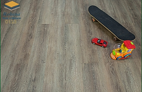 Sàn gỗ - O123 -  ROBINA FLORING - MADE IN MALAYSIA