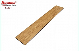 Sàn gỗ - S291-  KOSMOS FLORING - MADE IN VIETNAM