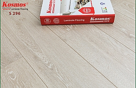 Sàn gỗ - S296-  KOSMOS FLORING - MADE IN VIETNAM