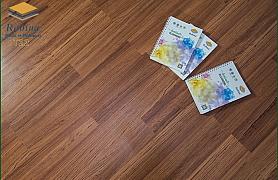 Sàn gỗ - T22 -  ROBINA FLORING - MADE IN MALAYSIA
