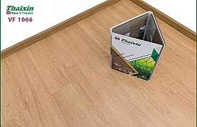 Sàn gỗ - VF1066 -  THAIXIN FLORING - MADE IN THAILAND