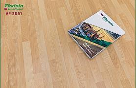 Sàn gỗ - VF3061 -  THAIXIN FLORING - MADE IN THAILAND